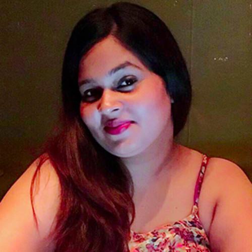 Vandana Dubey- Makeup & Hair
