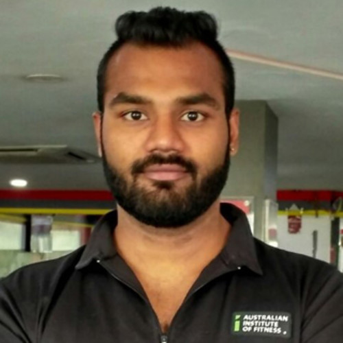 Rudra Rajput