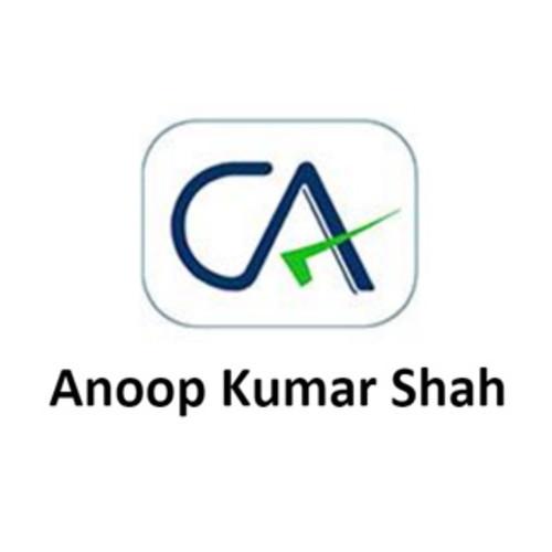 Anoop Kumar Shah