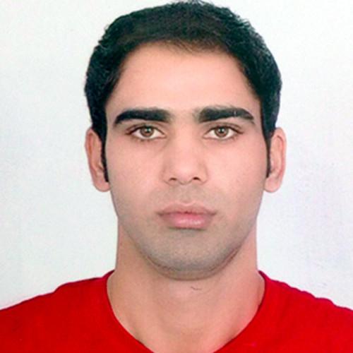 Alyas Choudhary