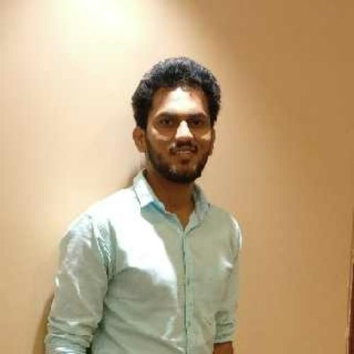 Sachin V. Rathod