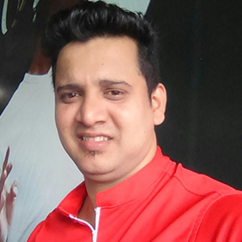 Rohit Siddatharth Gaikwad