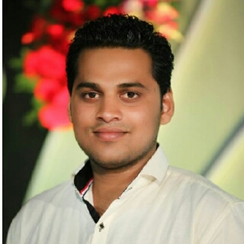 Yogeshwar Thakare