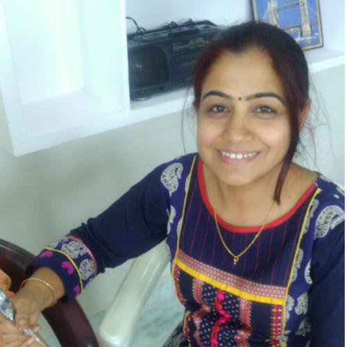 Laveena Bhatia