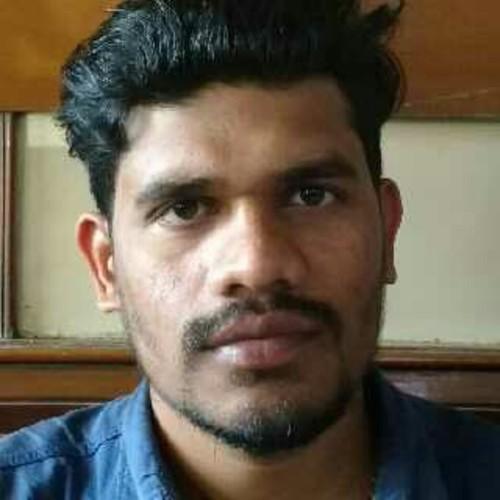 Dilip Bhaskar Mhaske