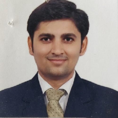 Hardik Jagdishchandra Jani