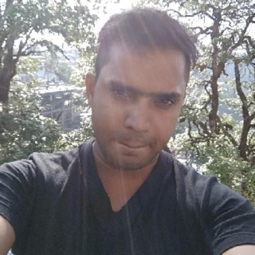 Tarun Rajvamsh