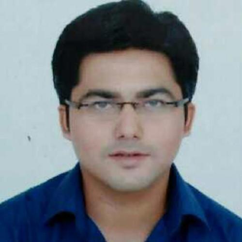 Jinish Shah