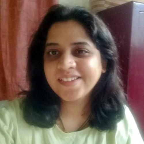 Madhura Bhise