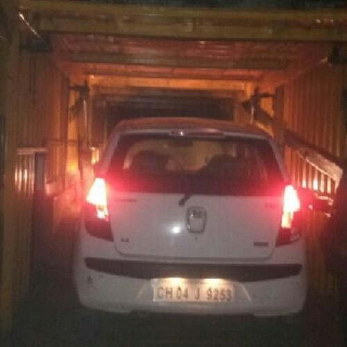 Vansh Car Carrier