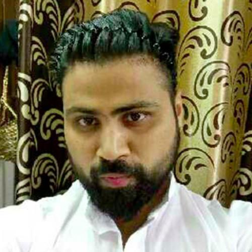 Brij Kishor (Arhant Rohit)
