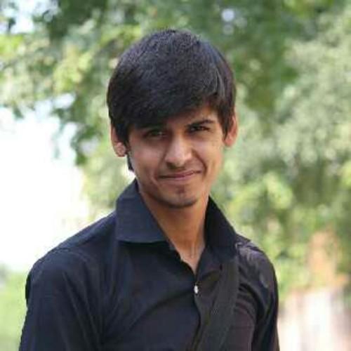 Saksham Budhiraja
