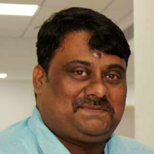 Jayashankar Ramachandra Iyer