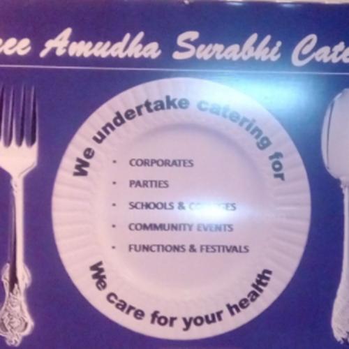 Sree Amudha Surabhi Catering