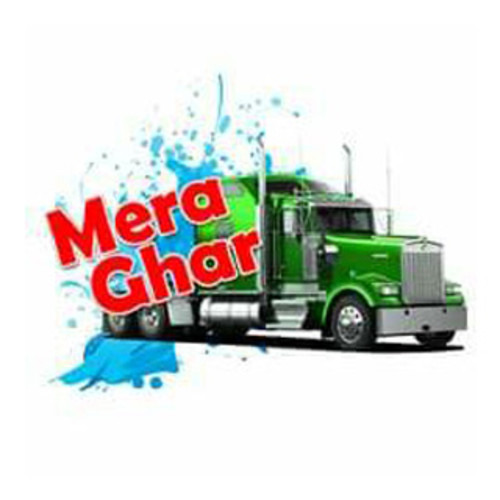 Mera Ghar Packers & Movers