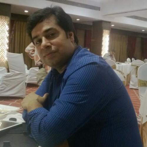 Sandeep Kaul