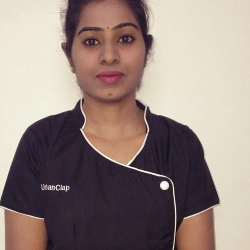 Samatha Reddy
