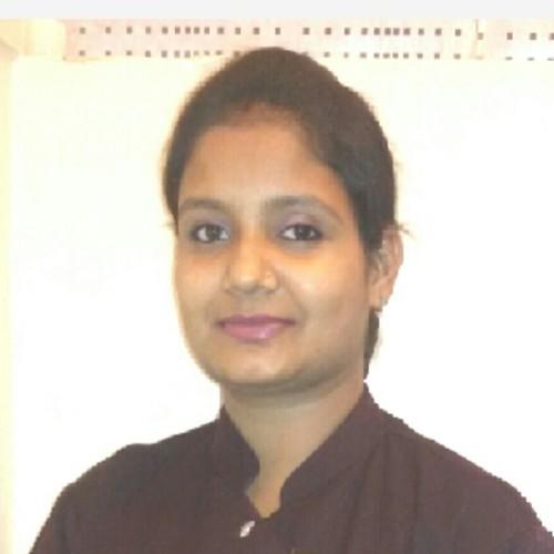 Asha Udandi