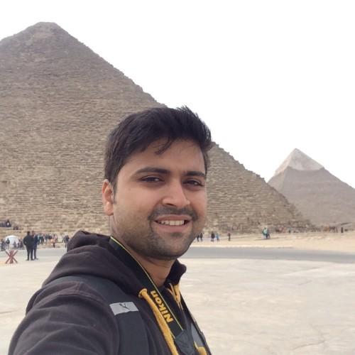 Vishal Deshpand