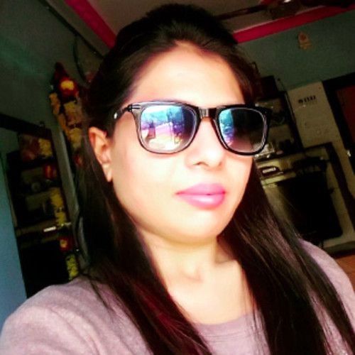 Chandrika Solanki