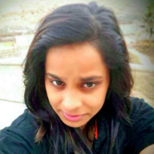 Ankita Kharsikar