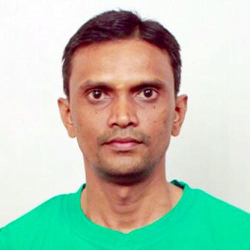 M.Lavanyakumar