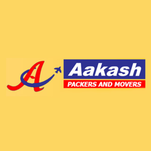 Aakash Packers & Movers