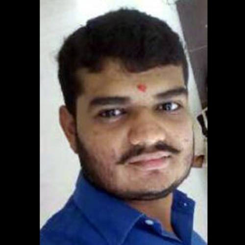 Kishan Patanvadiya