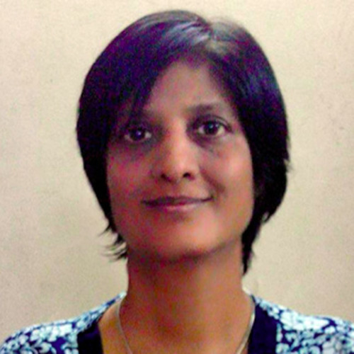 Aparna Chitale