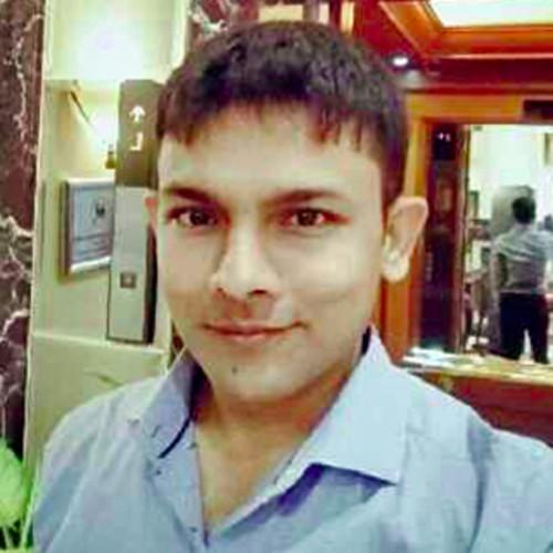 Nikhil Bhansali