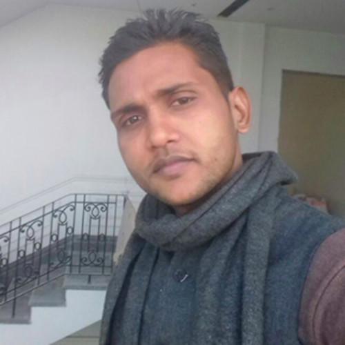 Ejaj Ahmed