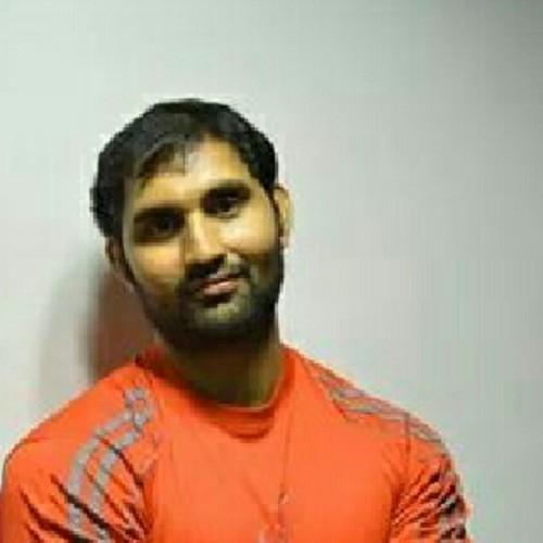 V Satish Kumar