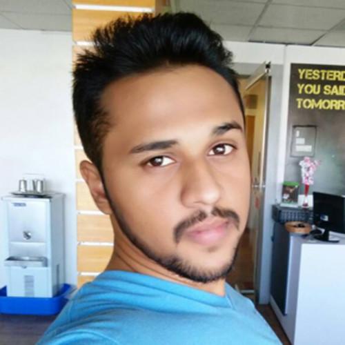 Rupesh Pawar