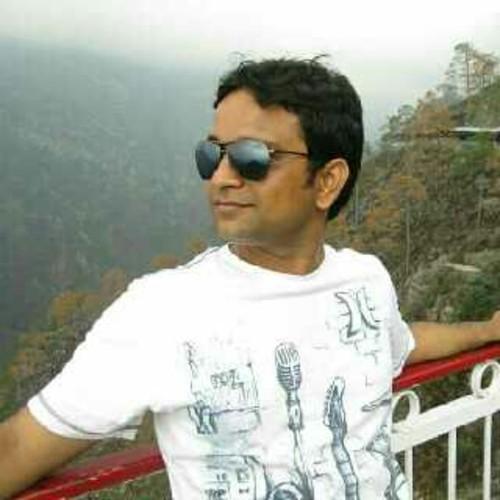 Anand Mahajan