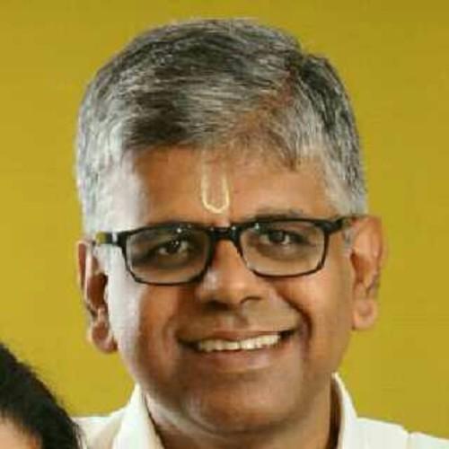 Venkat Ramaswamy