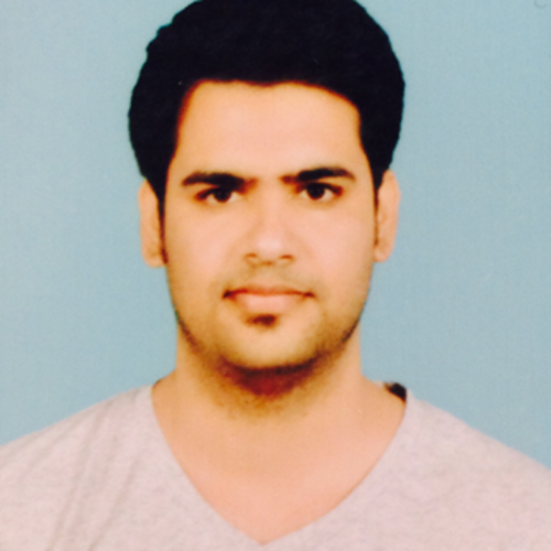 Bhawdeep Sharma