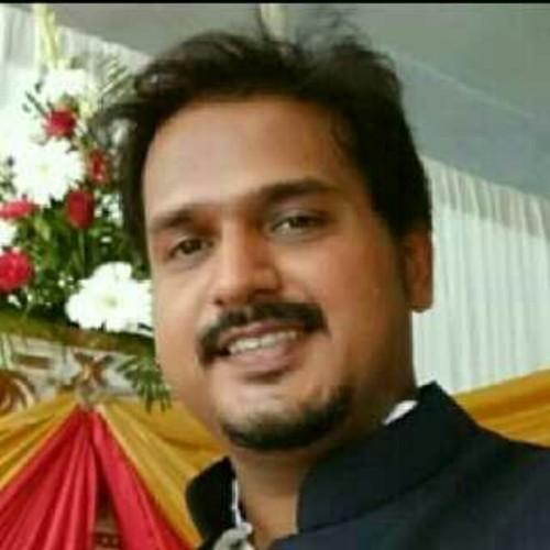 Amey Todankar
