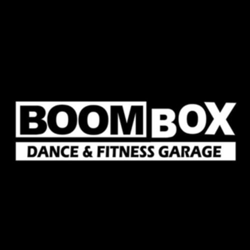 Boom Box - Dance & Fitness Garage