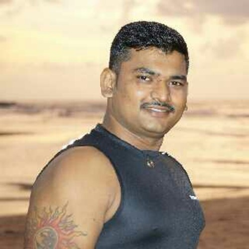 Ram Salunkhe