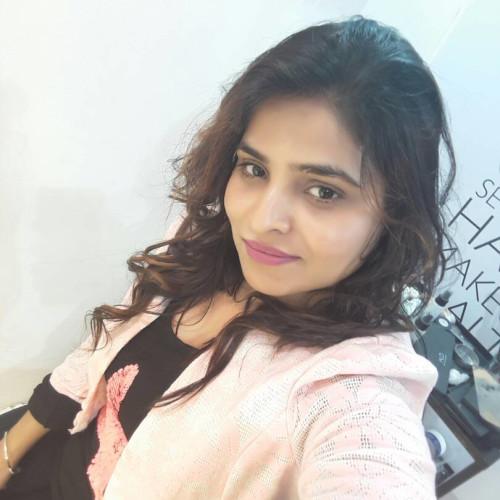Khushbu Makeup Artist