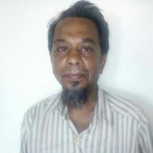 Javed Wahid Shaikh