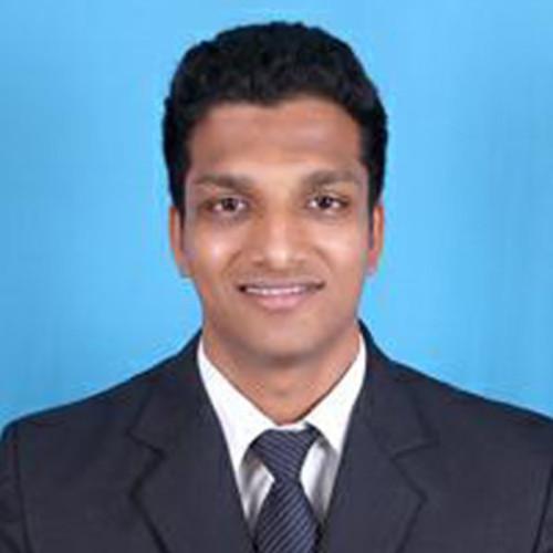 Tushar Patil