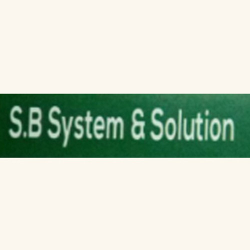 S.B System & Solution