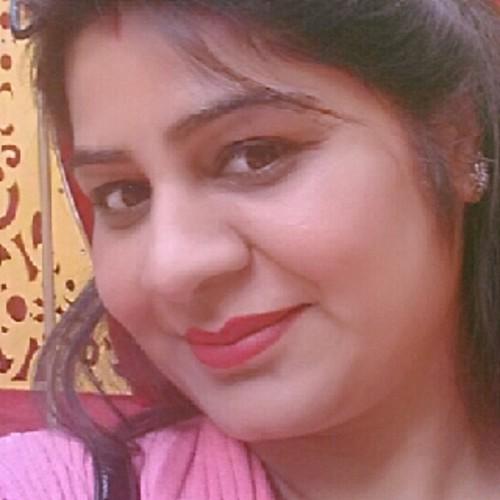 Rashmi Oberoi
