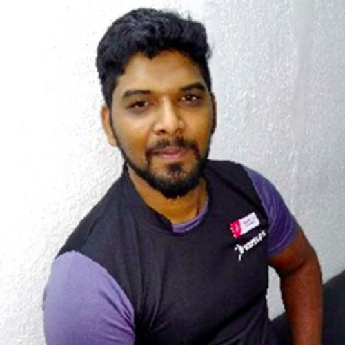 Ritiraj Subhash Gade