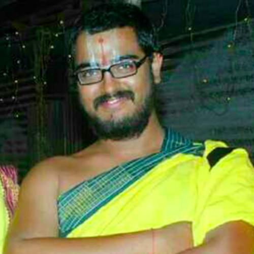 Acharya Sridhar