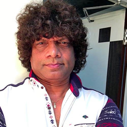 Satish Kargutkar
