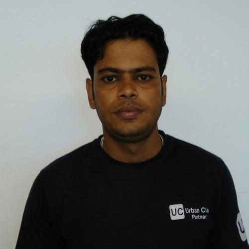 Mohd. Jubair