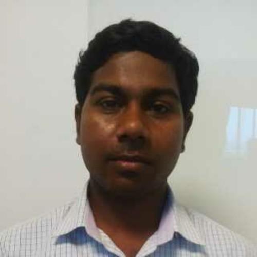 Shahnawaz Ahmad