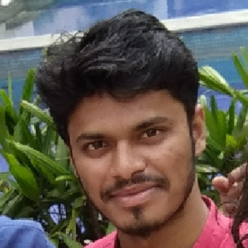 Prafullkumar Sangavikar